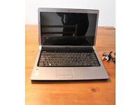 Dell Computer Laptop Windows Vista