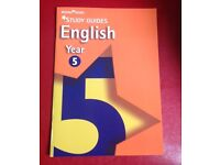 Set of 5 Key Stage 2 books - RRP £27.34