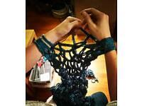 Arm Knitting Workshops Avaliable Buy for a lovely gift!