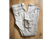 New Women's size 10 river island trousers