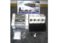 Samsung 5.1 Smart 3D Blu-ray Home Cinema Theatre System HT-F5500