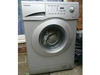 Samsung washing machine 7.5kg