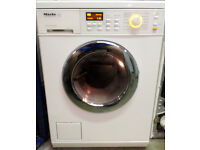 Top of the Range: MIELE WT2670 Washer+Dryer For Sale!!!