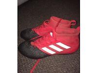 Adidas Ace 17.3 FG Football Boots, Size:7