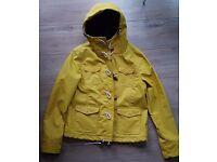 Superdry Yellow SpeedBoat Jacket