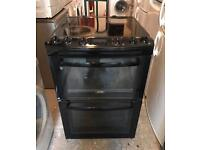 Zanussi Ceramic Plate 60cm wide Electric Cooker (Fully Working & 4 Month Warranty)