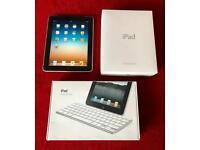 Apple iPad 1st Gen 16Gb Wifi + 3G