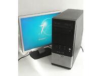 Computer Bargains - HP, Dell, Quad Core, Gaming PC, i3, i5, Graphics Card, Core 2 Duo, Desktop PC