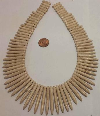 40 Mm Stone Necklace - 16