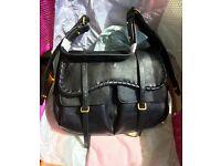 Radley Cornforth Bag - Black - Brand new bag - unwanted gift RRP £319 sold out online