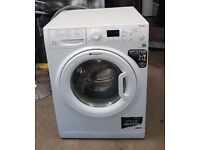 FREE DELIVERY Hotpoint A++ energy rated, 7KG, 1400spin washing machine WARRANTY