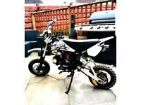 Xsport 125 pitbike