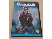 Black Rain (1989) DVD