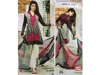 Pakistani Indian Asian designer clothes