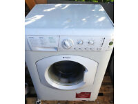 washing machine Hotpoint 7kg WML720P FAULTY