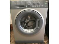 Hotpoint 8KG A++ eco washing machine FREE DELIVERY