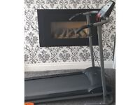 Treadmill v fit can deliver