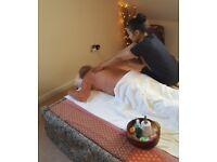 Rung - Thai Massage
