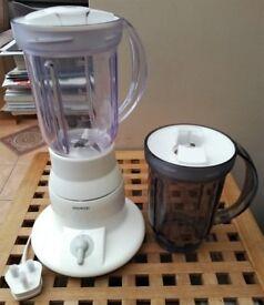 Kenwood BL300 300W Blender Liquidiser - 1 Litre / 1L - White