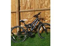 bike muddyfox
