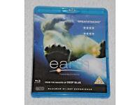 DVD FILM MOVIE BLURAY EARTH THE JOURNEY OF A LIFETIME BLU-RAY BBC DEEP BLUE