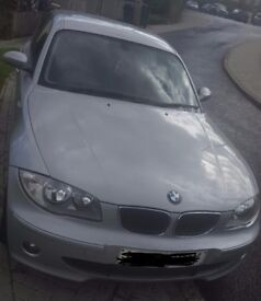 BMW 1 Series Turbo Sport's