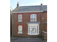 3 STOREY 3 DOUBLE BEDROOM 2 BATHROOM GAS CENTRAL HEATING SEMI WITH GREAT VIEWS.