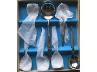 NEW Fruit Spoon Set by Wingfield & Co.