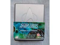 Star Trek box set of season 5
