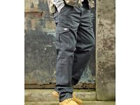 Dickies Workwear Trousers | Uni-sex Work Trousers
