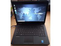 Dell Laptop, Intel Core i3 4th Gen Processor, 500GB HDD, 4GB Ram