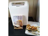 PanasonicSD-254 Bread Maker.