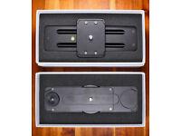 Edelkrone SliderOne + Edelkrone Motion Module - Motorized slider for video