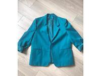 X2 boyfriend fit blazers size 14