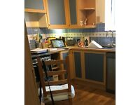 Kitchen Units, good condition, being replaced.