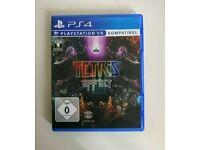 Tetris Effect VR [PSVR] PS4