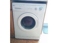 Beko WMC62 6kg 1200 Spin White A+ Rated Washing Machine 1 YEAR GUARANTEE FREE FITTING