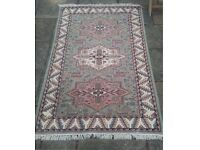Indian carpet rug