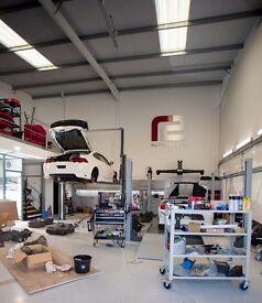 Vehicle Technician / mechanic