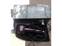 Babyliss Curl Secret automatic hair curler