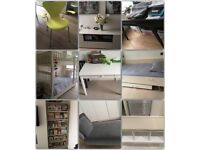 AMAZING FURNITURE FOR SALE!