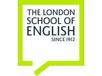 Activities Coordinator for Leading London based English language school for adults