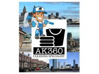 AK360 Cleaning Specialists