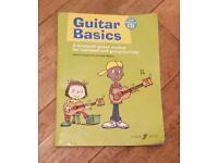 Guitar basics with CD