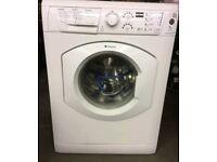 Washine machine hotpoint 7kg