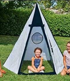 Brand new boxed large wigwam