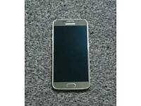 SAMSUNG S6 UNLOCKED MINT CONDITION