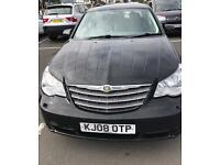CHRYSLER SEBRING 2.0 ltd DIESEL MAY SWAP