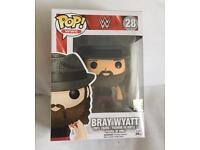 Bray Wyatt pop vinyl