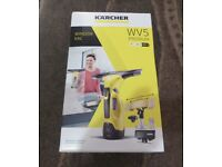 KARCHER WV5 PREMIUM WINDOW VAC - BRAND NEW